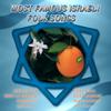 Voices of Israel - Hevenu Shalom Aleichem artwork