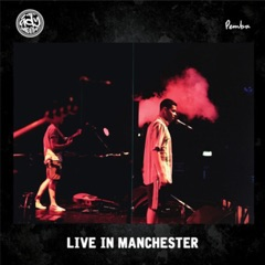 Live In Manchester - EP