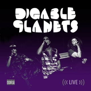 Digable Planets on Apple Music