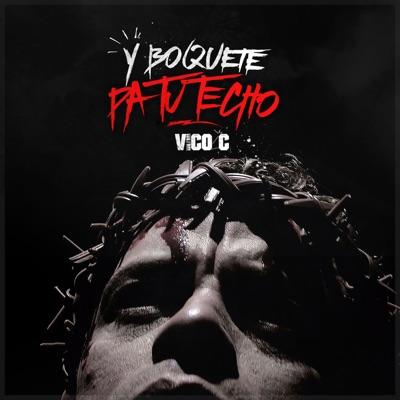 Y Boquete Pa Tu Techo - Single - Vico C