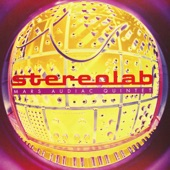 Stereolab - Three-Dee Melodie