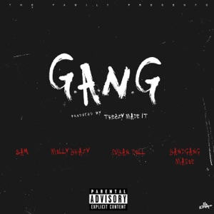G.A.N.G - Single Mp3 Download