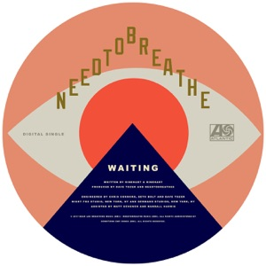 WAITING - Single Mp3 Download