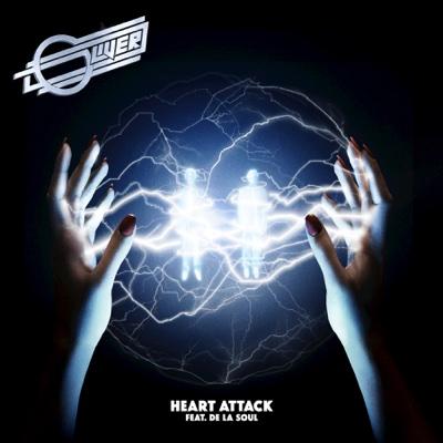 Heart Attack (feat. De La Soul) - Oliver song