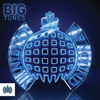 Various Artists - Big Tunes - Ministry of Sound artwork