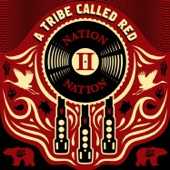 A Tribe Called Red - Different Heroes