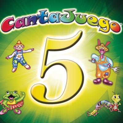CantaJuego, Vol. 5 - Grupo Encanto