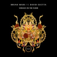 Versace On The Floor (Bruno Mars vs. David Guetta) - Single Mp3 Download