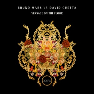 Bruno Mars & David Guetta - Versace On The Floor (Bruno Mars vs. David Guetta)