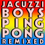 Ping Pong: Remixed