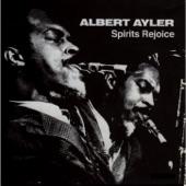 Albert Ayler - Prophet