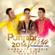 Punjabi Virsa 2016 Powerade Live - Manmohan Waris, Kamal Heer & Sangtar