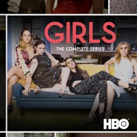 Girls, The Complete Series (iTunes)