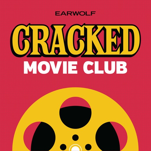 Cover image of Cracked Movie Club