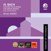 Toccata con Fuga in D-Moll, BWV 565: Fuga