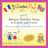 We Sing French, Vol.1