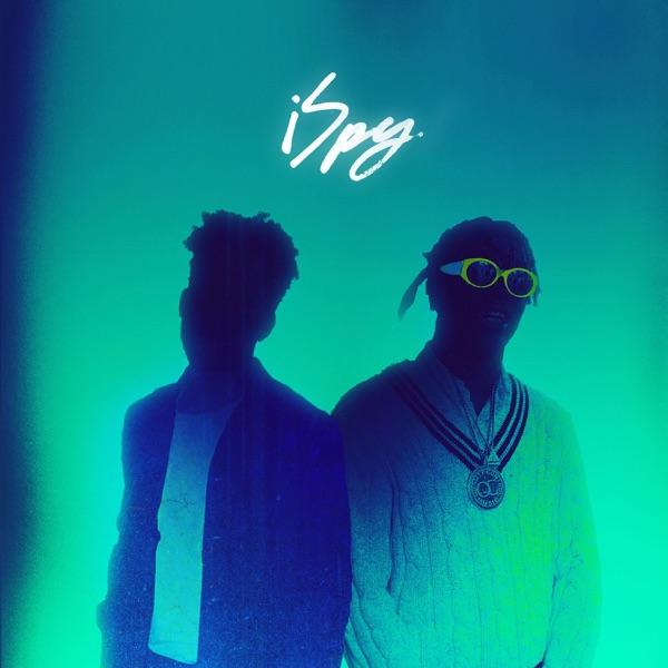 iSpy (feat. Lil Yachty) - Single