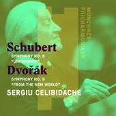 Schubert: Symphony No. 8,