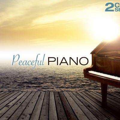 Peaceful Piano - Steve Wingfield