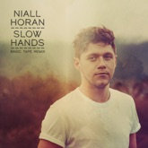 Slow Hands (Basic Tape Remix) - Single