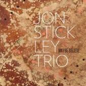 Jon Stickley Trio - Slow Burn