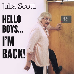 Hello Boys….I'm Back ! – Julia Scotti [iTunes Plus AAC M4A] [Mp3 320kbps] Download Free