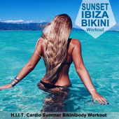 Sunset Ibiza Bikini Workout