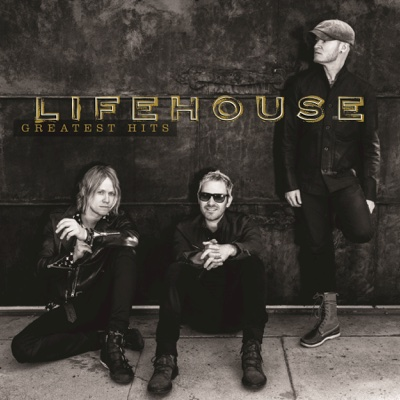 Greatest Hits - Lifehouse album