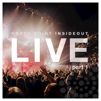 Nothing Ordinary, Pt. 1 (Live) - EP - North Point InsideOut album