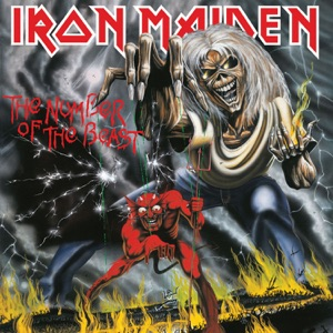Iron Maiden - Run to the Hills (2015 Remastered Version)
