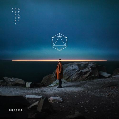 ODESZA - Higher Ground (feat. Naomi Wild)