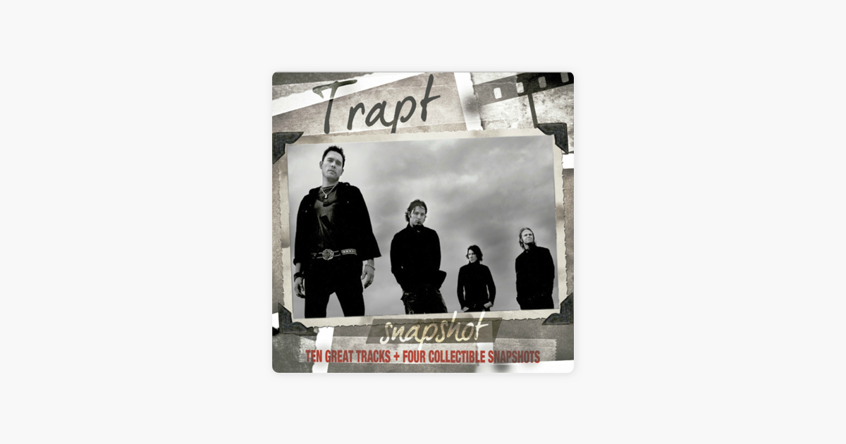 Snapshot: Trapt by Trapt on Apple Music