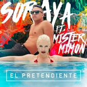 El Pretendiente (feat. Mister Mimon) - Single