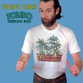 George Carlin - Toledo Window Box