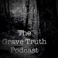 Podcast cover art for The Grave Truth Podcast