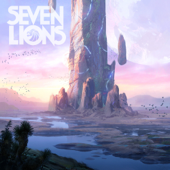 Where I Won't Be Found-Seven Lions
