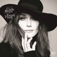 Placeholder - loading - Capa da musica 'French Touch' de Carla Bruni