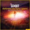Darkness Into Light / Gianni (Remixes) - Single ジャケット写真
