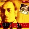 Mehdi Hassan in Concert Vol 1 2 Live