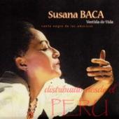 Susana Baca - Canto a Eleggua