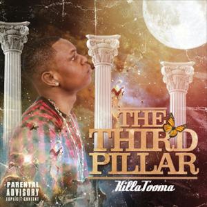 KillaTooma - The Third Pillar