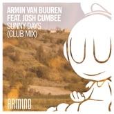 Sunny Days (feat. Josh Cumbee) [Club Mix] - Single