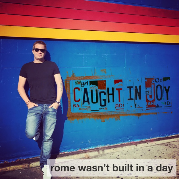 rome wasn t built in a day essay Rome was not built in a day : the ancient roman empire is considered a very  beautiful and great symbol of the past the city of rome was its capital rome is.