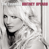 The Essential Britney Spears - Britney Spears Cover Art