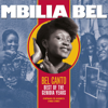 Mbilia Bel - Bel Canto: Best of the Genidia Years (Congo Classics 1982-1987) artwork