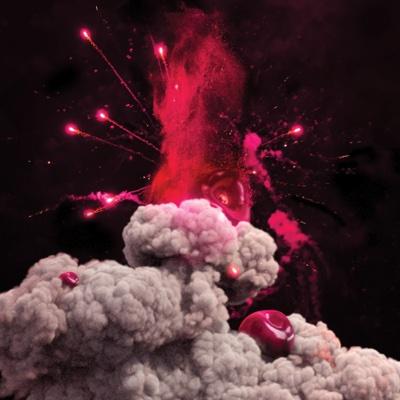 NCT #127 CHERRY BOMB – The 3rd Mini Album - NCT 127 album