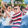 Felipe Peláez & Maluma - Vivo Pensando en Ti ilustración