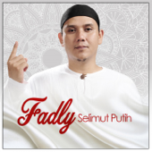Selimut Putih Fadly - Fadly