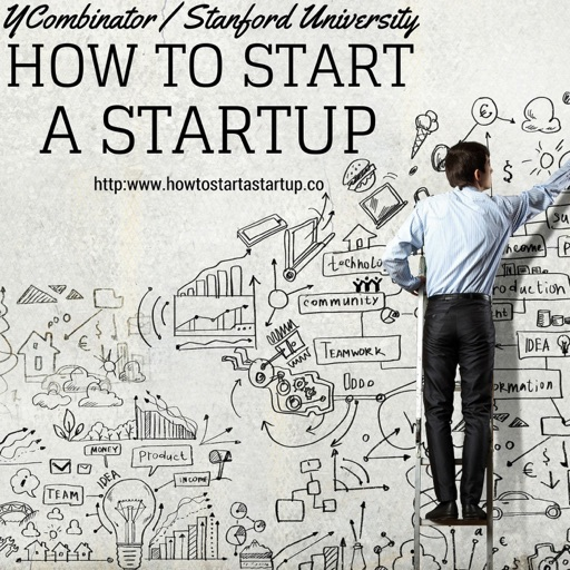 Cover image of How to Start a Startup