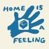 Home Is a Feeling - Single ジャケット写真